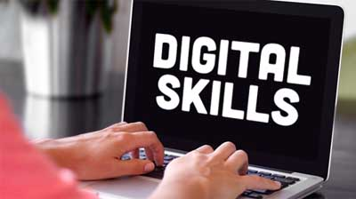 Professional Certificate in Digital Marketing